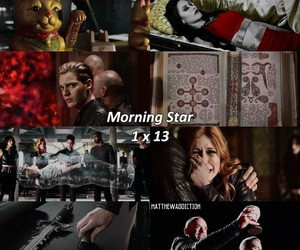 edit, tv show, and morning star image
