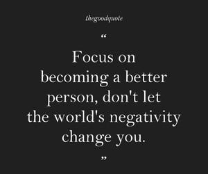 change, hope, and inspiration image
