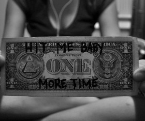 dollar, photography, and money image