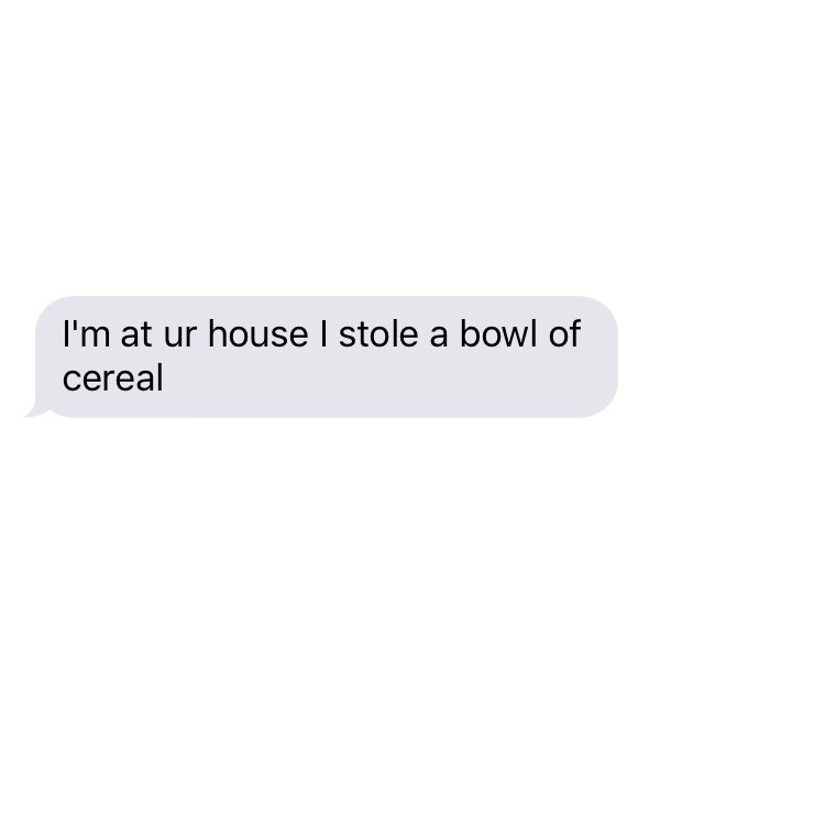 bowl, cereal, and funny image