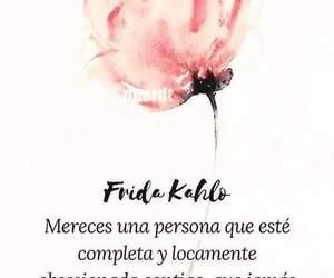 amor, viva la vida, and frida kahlo image