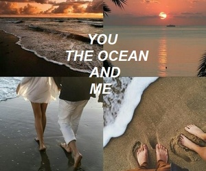 goals, ocean, and youandme image