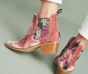 western boots and classy boots image