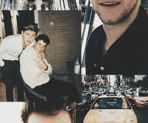 niall horan, shawnmendes, and lockscreen image