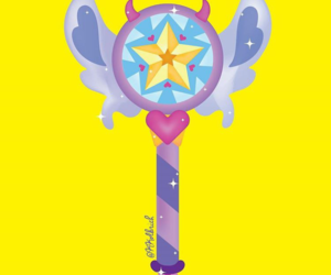 princess, mewni, and star butterfly image