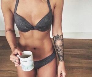 body, body posi, and bra image