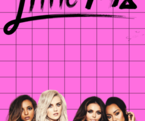 wallpapers, leigh-anne, and jesy nelson image