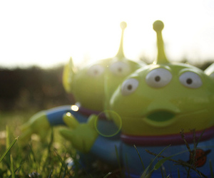 martian and toy story image