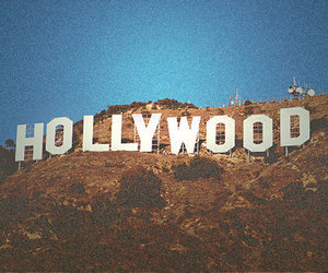 hollywood, california, and Dream image