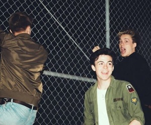 new hope club and newhopeclub image