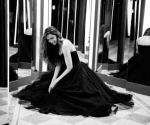 black+and+white+, deepika+padukone+, and bollywood+ image