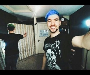 jacksepticeye and sean mcloughlin image