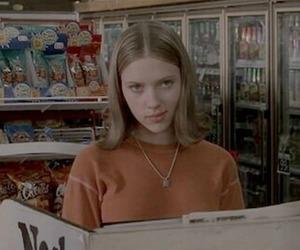 Scarlett Johansson, 90s, and grunge image