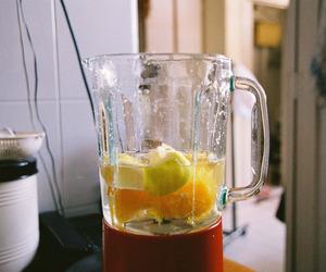 drink, food, and blender image