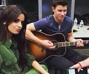 shawn mendes, camila cabello, and fifth harmony image