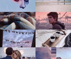 aesthetic, harry potter, and andrew garfield image