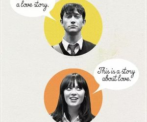 500 Days of Summer, quotes, and summer image