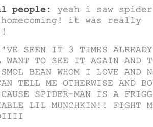 me, spider-man, and spiderman image