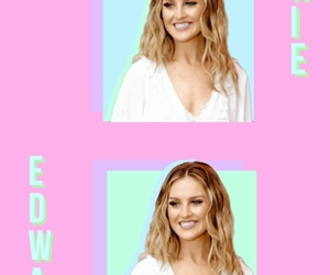 wallpapers, leigh-anne, and perrie edwards image