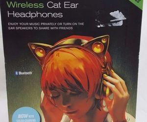 ebay, headphones, and ariana grande image