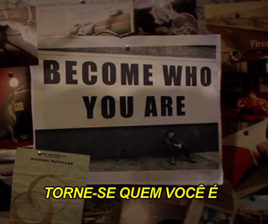 be yourself, brasil, and conselho image