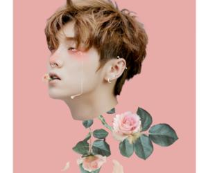 aesthetic, kidol, and kpop image