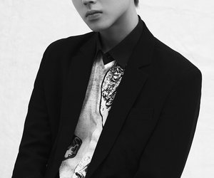 kpop, 지훈, and park ji hoon image