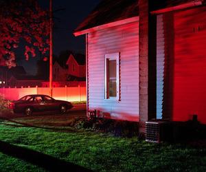 suburban gothic image