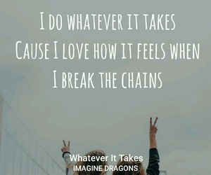 break, quotes, and chains image