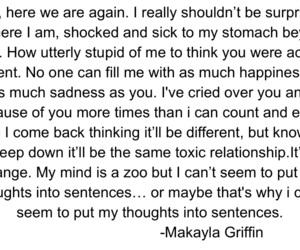brokenheart, heartbreak, and heartbroken image