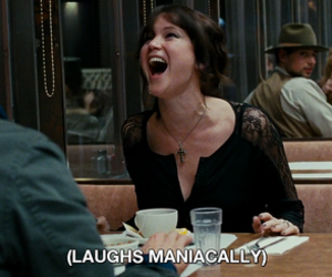 Jennifer Lawrence, laugh, and silver linings playbook image