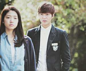 the heirs, Korean Drama, and lee min ho image