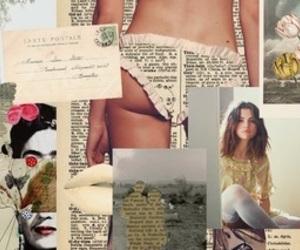 header, selena gomez, and fetish image