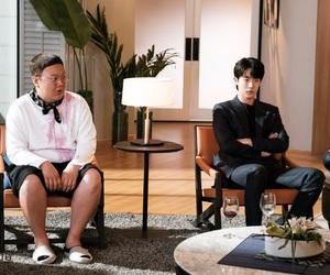 kdrama, bride of the water god, and nam joo hyuk image