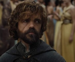 got, game of thrones, and tyrion image