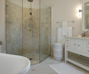 bathroom, barbados, and Caribbean image