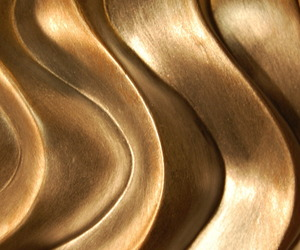 abstract, copper, and golden image