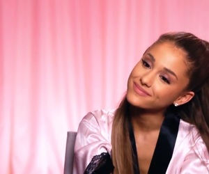 icon, pink, and ariana grande image