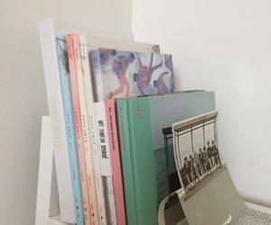 album, pastel, and soft image