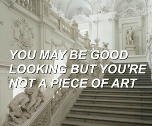 art, quote, and marina and the diamonds image