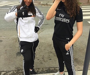 curly, ghetto, and Juventus image
