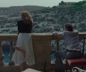 by the sea, Angelina Jolie, and france image
