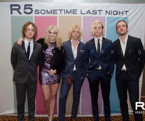 lynch, meet&greet, and r5 image
