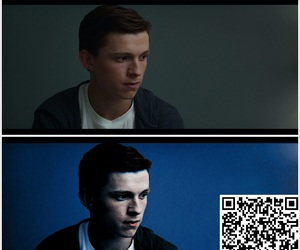filter, filters, and tom holland image