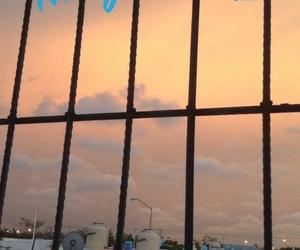 sunset and mazatlan image