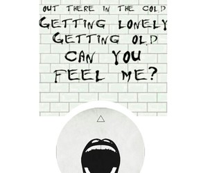 hey you and Pink Floyd image