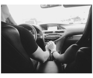 car and love image