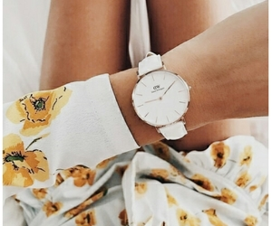 accessories, watch, and aesthetic image