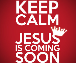 jesus and soon image
