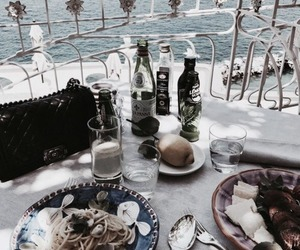 food, luxury, and classy image